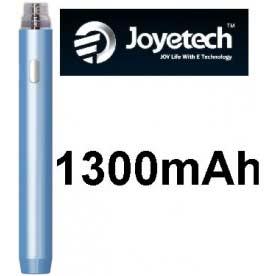 Joyetech eCom-C Twist baterie, 1300mAh, modrá