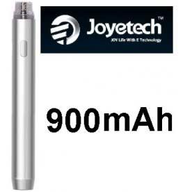 Joyetech eCom-C Twist baterie, 900mAh, stříbrná