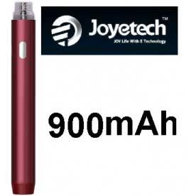 Joyetech eCom-C Twist baterie, 900mAh, červená