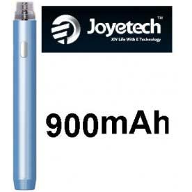 Joyetech eCom-C Twist baterie, 900mAh, modrá