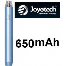 Joyetech eCom-C Twist baterie, 650mAh, modrá