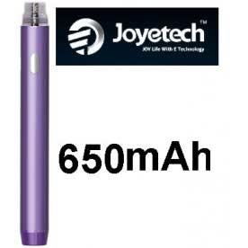 Joyetech eCom-C Twist baterie, 650mAh, fialová