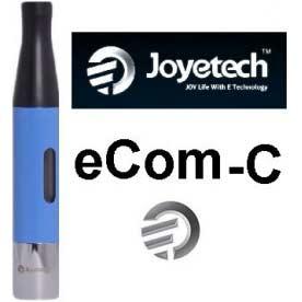 Joyetech eCom-C Clearomizer, typ A, modrá