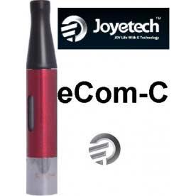 Joyetech eCom-C Clearomizer, typ A, červená