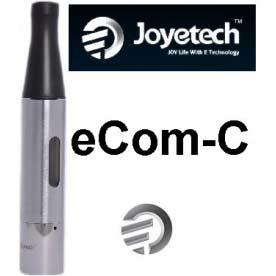 Joyetech eCom-C Clearomizer, typ A, stříbrná