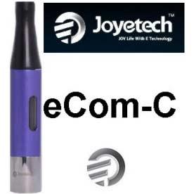 Joyetech eCom-C Clearomizer, typ A, fialová