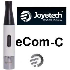 Joyetech eCom-C Clearomizer, typ A, bílá