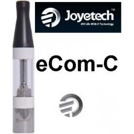 Joyetech eCom-C Clearomizer, typ B, bílá