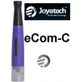Joyetech eCom-C Clearomizer, typ C, fialová