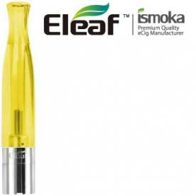 BCC-CT clearomizer iSmoka-Eleaf, 1.6ml, 1.8ohm, žlutá