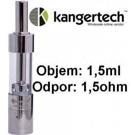 Mini Protank 3 Kangertech clearomizer, 1.5ml, čirá