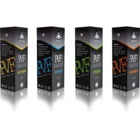 E-liquid Dekang Premium series Four season - 4x 10ml