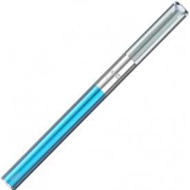 iSmoka-Eleaf iKiss elektronická cigareta 180mAh, modrá, manuální baterie