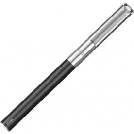 iSmoka-Eleaf iKiss elektronická cigareta 220mAh, černá, automatická baterie