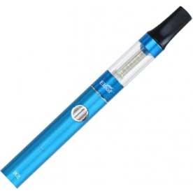 iSmoka-Eleaf iKit elektronická cigareta 650mAh Blue, modrá, manuální baterie