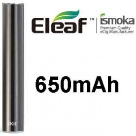 iSmoka-Eleaf iKit automatická baterie 650mAh Black, černá