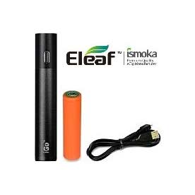 iSmoka-Eleaf iGo kompletní baterie 2500mAh Black, černá