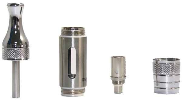 Clearomizer aSpire ET-S Victory