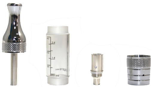 Clearomizer aSpire ET-Victory