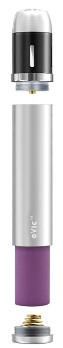 elektronická cigareta eVic