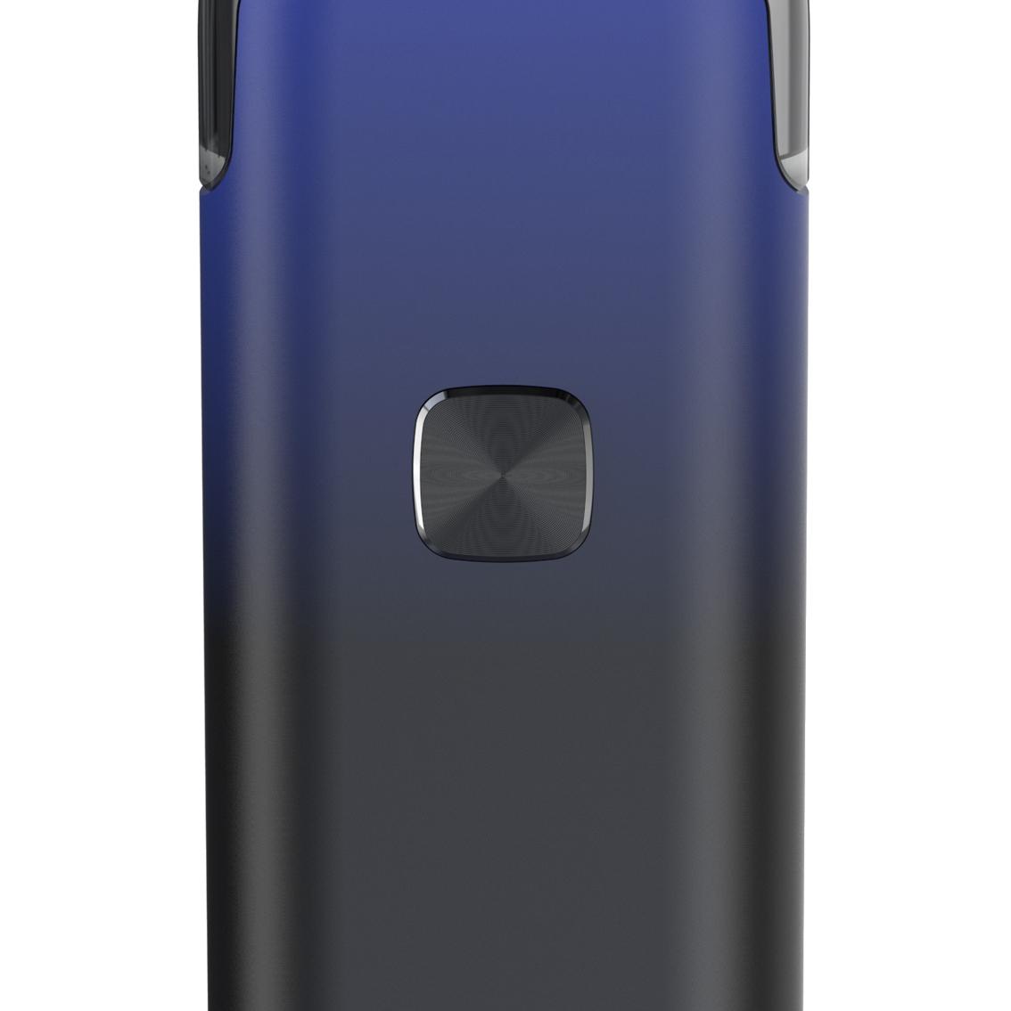 Indikátor stavu baterie u elektronická cigareta Joyetech Atopack Magic