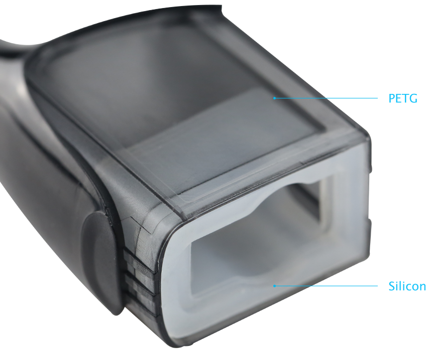 Postup plnění cartridge e-liquidem Joyetech Atopack Penguin SE