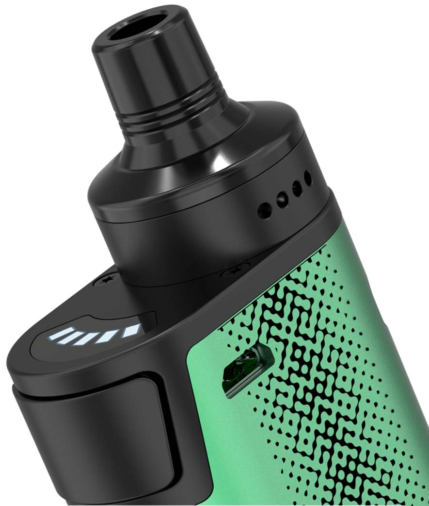 Displej Joyetech CuBox AIO Grip