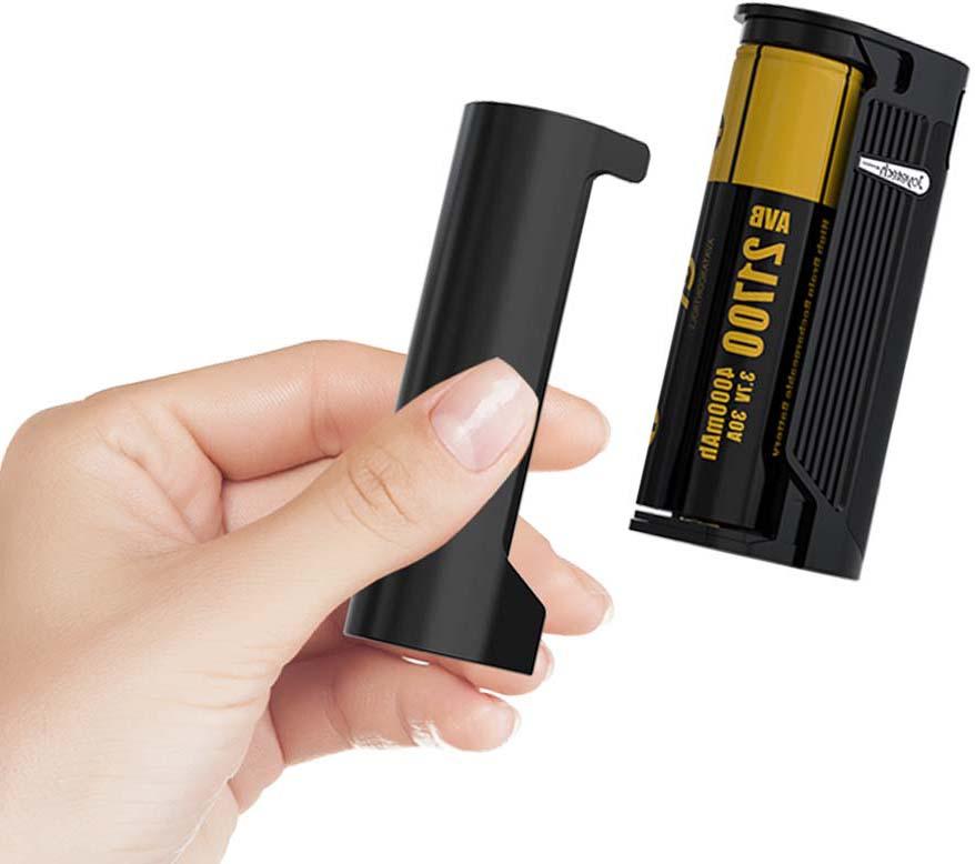 Baterie a magnetický krip Joyetech ESPION Solo 80W