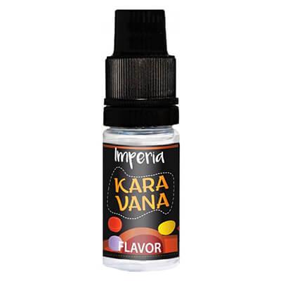 Karavana - Imperia - příchuť
