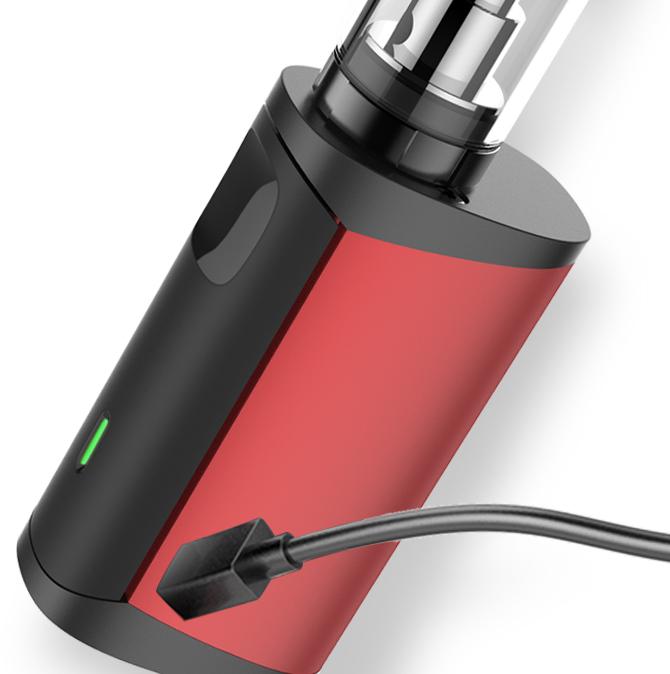 Nabíjení elektronické cigarety Vaporesso Drizzle Fit