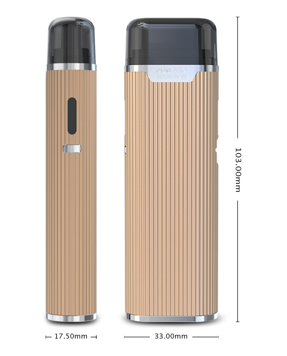 Elektronická cigareta Joyetech eGo AIO Mansion