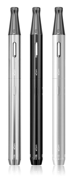 elektronická cigareta eCom