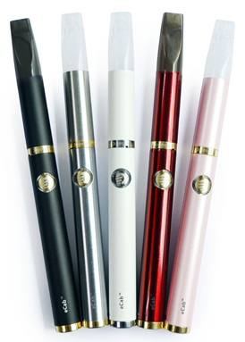 Elektronická cigareta Joyetech eCab