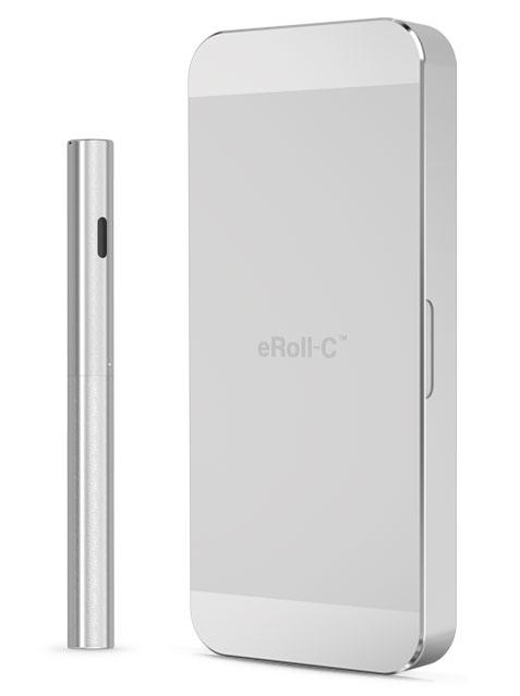 elektronická cigareta eRoll-C