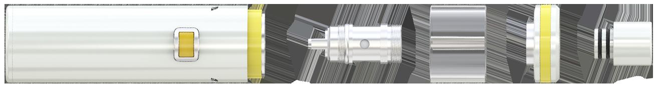Sestavení elektronické cigarety iSmoka-Eleaf iJust ONE