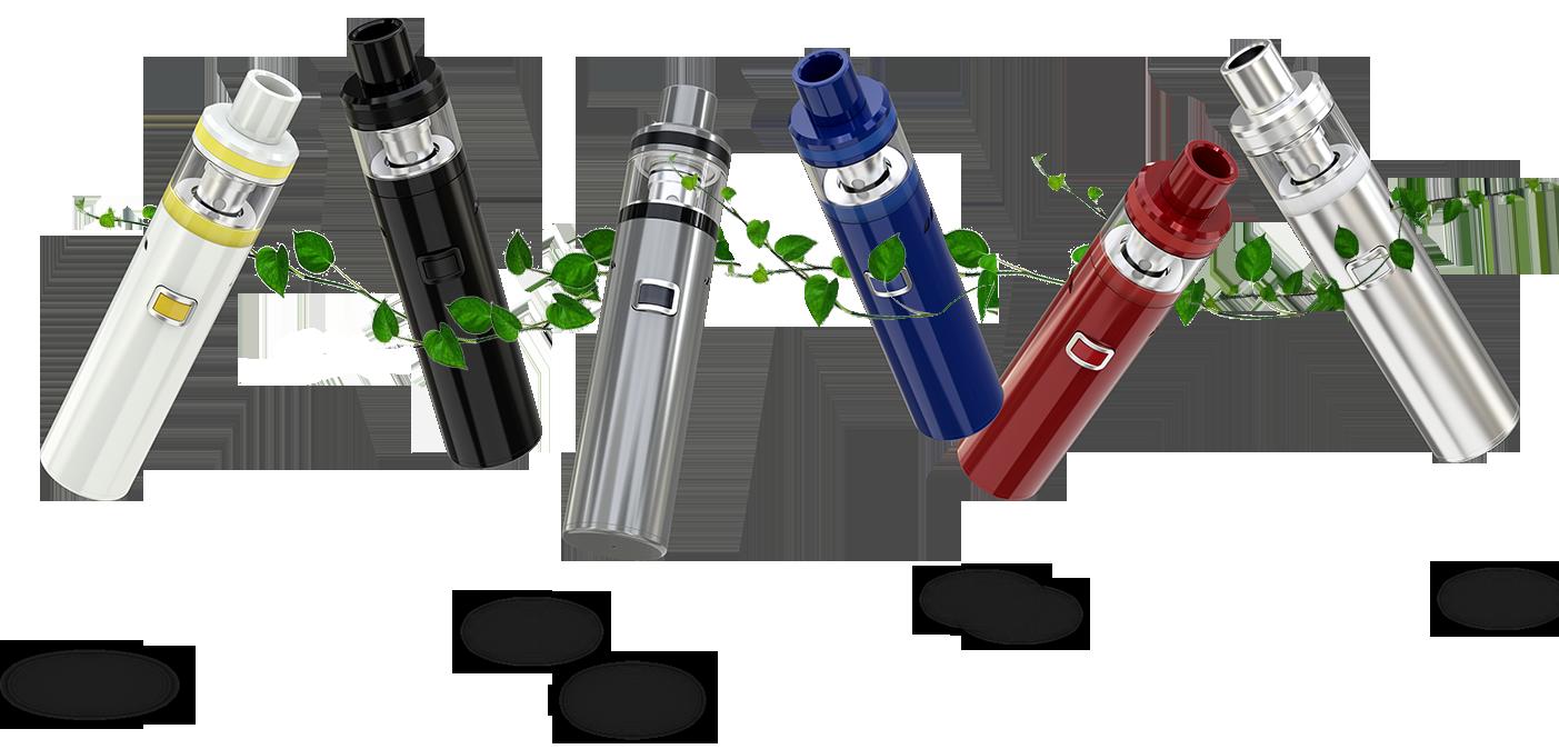 Elektronická cigareta iSmoka-Eleaf iJust One