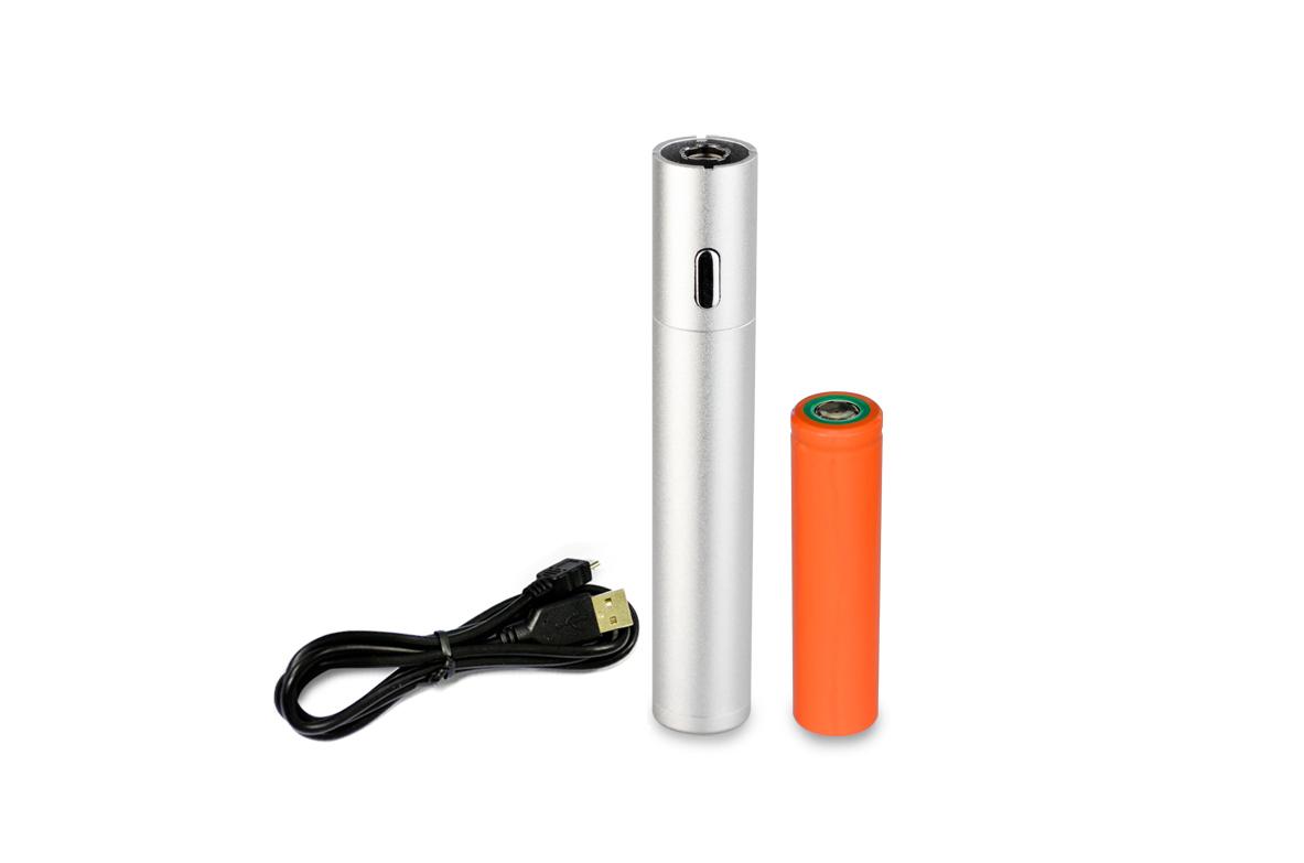 Grip Elektronické cigarety iSmoka-Eleaf iGo