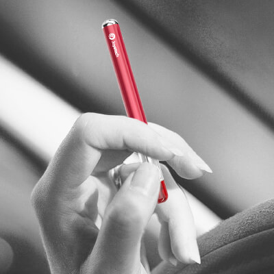 Design - Joyetech eRoll Mac - elektronická cigareta
