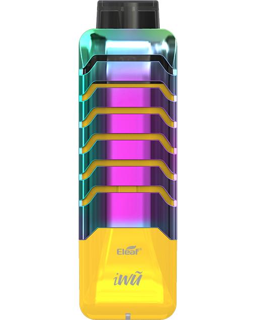 Elektronická cigareta iSmoka-Eleaf iWu