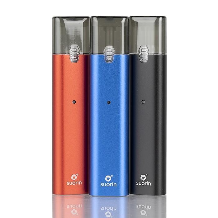 Elektronická cigareta Suorin iShare SALT POD