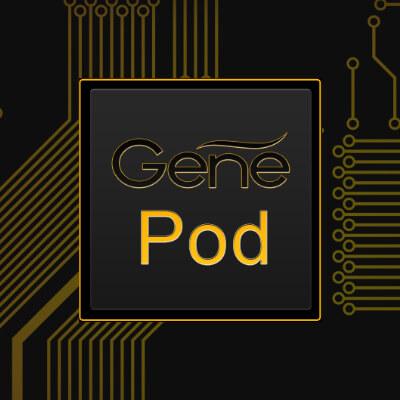 gene cip - Voopoo Drag Nano - elektronická ciagreta