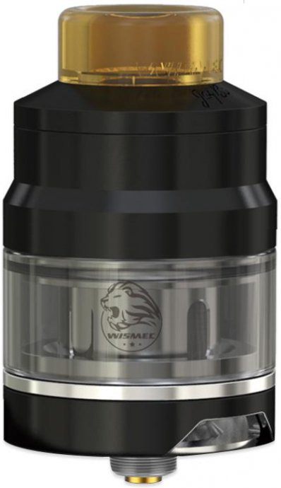 Clearomizer Wismec Gnome