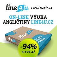 Line4u.cz - On-line výuka angličtiny