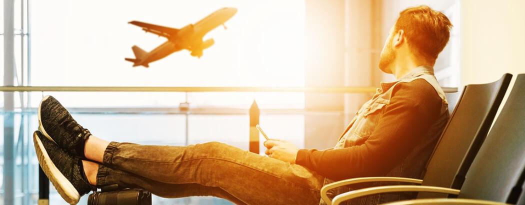 Cestování letadlem s elektronickou cigaretou
