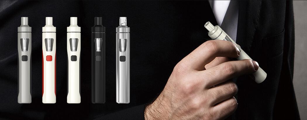 Recenze elektronické cigarety Joyetech eGo AIO