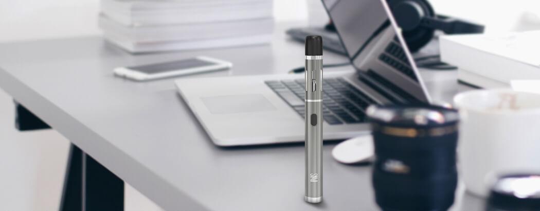 Recenze elektronické cigarety Vandy Vape NS Pen