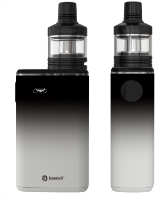 Grip Joyetech EXCEED BOX s clearomizerem Joyetech EXCEED D22C