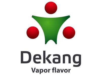 Nové příchutě e-liquidů Dekang Classic