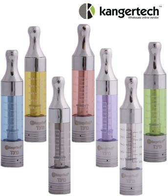 Clearomizer Kangertech T3D
