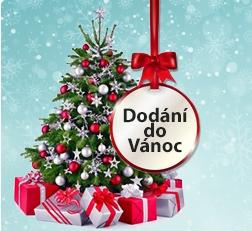 Do kdy je možné objednávat s garancí doručení do Vánoc?